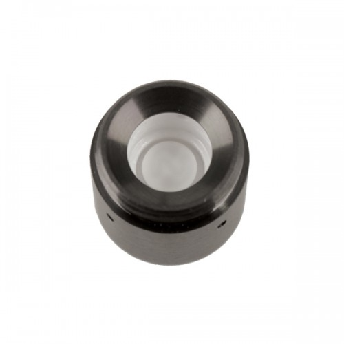 Prism Coilless Ceramic Atomizer Front