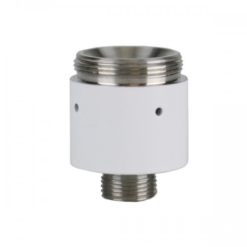 Prism Coilless Ceramic Atomizer Back
